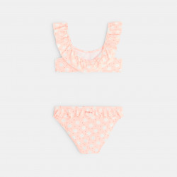 Maillot de bain coquillages...